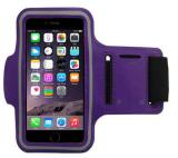 Jual Laki Laki Dan Gadis Olahraga Lengan Paket Untuk Iphone5 5 S 4 Ponsel Arm Bag Band Ungu Intl Import