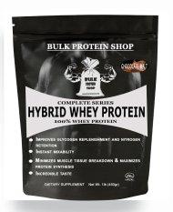Harga Bulk Protein Shop Hybrid Whey Protein Termahal