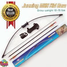 Diskon Busur Panah Anak Junxing M115 Archery Kid Bow South Sumatra