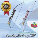 Harga Busur Panah Anak Wanita Junxing F119 Archery Youth Women Bow Online