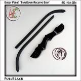 Harga Busur Panah Riser 40 145 Cm 28 Lbs Bonus Anak Panah Target Dan Panduan Archery Ori