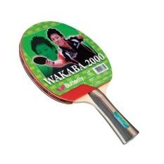 Jual Butterfly Wakaba 2000 Bet Bat Pingpong Tennis Meja Murah Di Indonesia