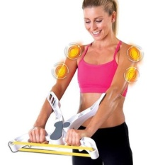 Jual Buyincoins Durable Wonder Arms Good Figure Fitness System Arm Upper Body Workout Machine Intl
