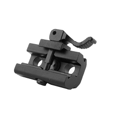 Ulasan Buytra Qd Bipod Sling Adaptor Untuk Picatinny Cam Lock