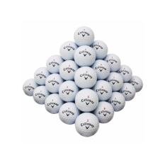 Diskon Callaway Supersoft Savers Pack 50 Balls Grade 1 Branded