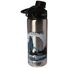 Camelbak Chute Vacuum Insulated Stainless Taman Nasional Air Botol, Yosemite, 20 Oz-Intl