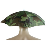 Beli Camo Payung Hat Hiking Fishing Festival Luar Ruangan Brolly Not Specified Asli
