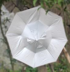 Jual Campers Ganda Tahan Angin Topi Diaoyu Payung Di Bawah Harga