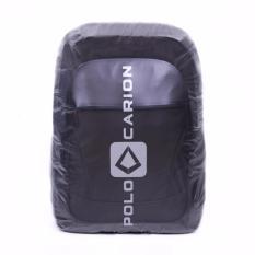 Situs Review Carion Coverbag Raincover 130001 W Grey Black Dimensi 30 L