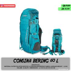 Beli Carrier Consina Bering 60 L Stylish Safety Online Indonesia