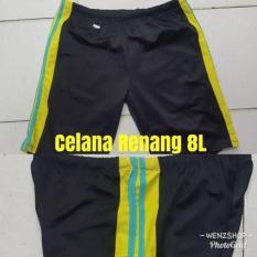 Celana Renang Pria / Cowok Big Size Jumbo 7L & 8L - Baca7c