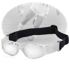 Promo Tempat Olahraga Sepak Bola Basket Kacamata Lensa Pc Eyewear Pelindung Mata Kacamata Oem