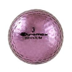 Chromax High Visibility M1x Golf Balls 6-Pack, Purple - intl