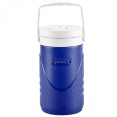 Diskon Besarcoleman 1 2 Gallon 1 9L Polylite® Outdoor Ice Cooler Jug Blue