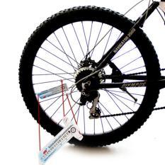 Toko Colorful Bicycle Sepeda Bersepeda Roda Light 32Led 32 Pola Tahan Air Intl Angelila