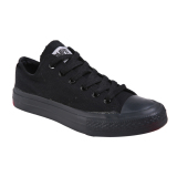 Beli Compass Kg 032 Low Cut Sneakers All Black Secara Angsuran