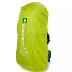CONSINA  60 L RAINCOVER / RAIN COVER / COVER BAG / COVERBAG