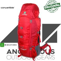 Consina ALPINIST 70 L Backpack/Ransel/Tas Gunung/Carier