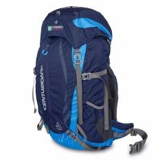 Consina Backpack Centurion 50L Biru Tua Terbaru