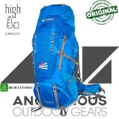 Consina EXPEDITION 80L Backpack/Ransel/Tas Gunung/Carier