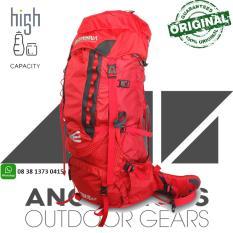 Consina EXPLORER 85L Backpack/Ransel/Tas Gunung/Carier (SOC)