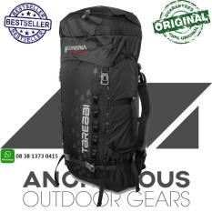 CONSINA TAREBBI 60 L Backpack/Ransel/Tas Gunung/Carier (SOC)