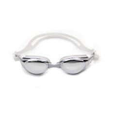 Spesifikasi Cool Silver Cleacco Swimming Goggles Anti Fog And U V Protection Dl 603 Silver Lengkap Dengan Harga