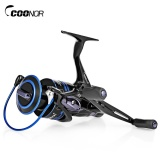 Beli Coonor J12 9 1Bb Logam Spul Fishing Reel Dengan T Shape Handle J12 5000 Intl Coonor