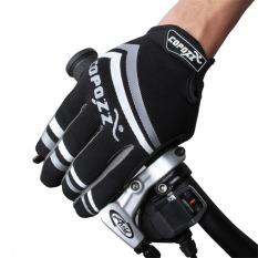 Copozz Baru Gel Penuh Jari Sarung Tangan Bersepeda Pria Sarung Sepeda MTB/ Sepeda Cicilismo Balap