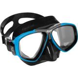 Harga Cressi Fokus Hitam Biru Pro Masker Yang Murah