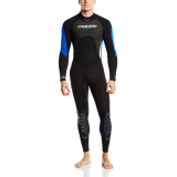 Cressi Gaya Baru Morea All In One Man Scuba Diving Wetsuit 3Mm Tiongkok Diskon