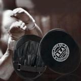 Harga Cto Hitam Tinju Pelatihan Mitt Target Berfokus Punch Pad Sarung Tangan Mmakarate Muay Thai Kick Sanda Bantalan Olahraga Sarung Tangan Intl Oem Original