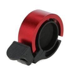 Iklan Cycling Handlebar Ring Bells Horn Mini Safe Alarm Red Intl
