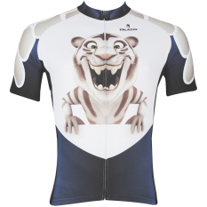 Katalog Cycling Shirt Maillot Cepat Kering Terbaru