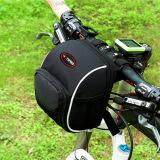 Toko Bersepeda Atas Bingkai Depan Tas Stang Sepeda Aksesoris Hitam Oem Tiongkok