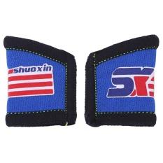 Darable Cocok 2 Pcs/set Jari Lengan Brace Outdoor Sports Basketball Finger Guard Dukungan-