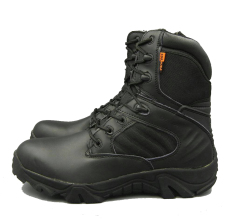 Jual Dbest Kudastore Sepatu Boot Hiking Delta High Quality Outdoor Hitam Murah
