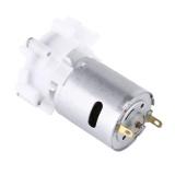 Toko Dc 3 12 V Mini Self Priming Gear Pump Aquarium Pemompaan Air Tool Dengan Rs 360Sh Motor Intl Oem