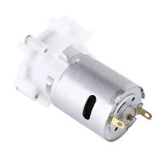 Harga Dc 3 12 V Mini Self Priming Gear Pump Aquarium Pemompaan Air Tool Dengan Rs 360Sh Motor Intl Seken