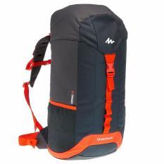 Jual Decathlon Quechua Tas Gunung Carrier Arpenaz 40L Hiking Ransel Decathlon Branded