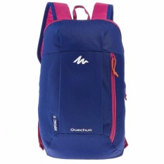 Decathlon Tas Hiking Backpack 10L Quechua - Ungu