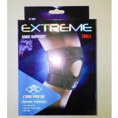 Jual Beli Deker Lutut Lp 788Ca Extreme Knee Support Baru Dki Jakarta