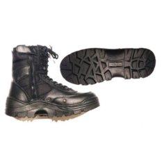Dimana Beli Delta Forge Sepatu Army Look Shoes Black Delta Forge
