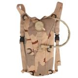 Diskon 3L Hidrasi Ransel With Kantong Taktis Air Bag Kandung Kemih Atau Desert Warna Sprei