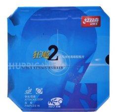 Jual Dhs Neo Badai 2 Tenis Meja Karet Ping Pong Rubber Sheet Intl Not Specified Online
