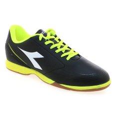 Beli Diadora 750Ivid Sepatu Futsal Hitam Kuning Di Indonesia