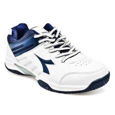 Top 10 Diadora Ace Sepatu Tenis Pria Putih Navy Online