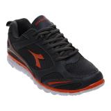 Top 10 Diadora Balda Sepatu Lari Grey Orange Online