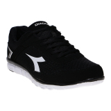 Harga Hemat Diadora Basilio Sepatu Lari Black