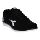 Harga Diadora Basilio Sepatu Lari Black Merk Diadora